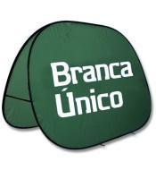 Banner Golf Ovalado