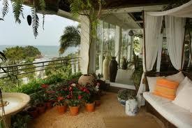 Curso Diseño De Balcones Patios Y Terrazas Circulo